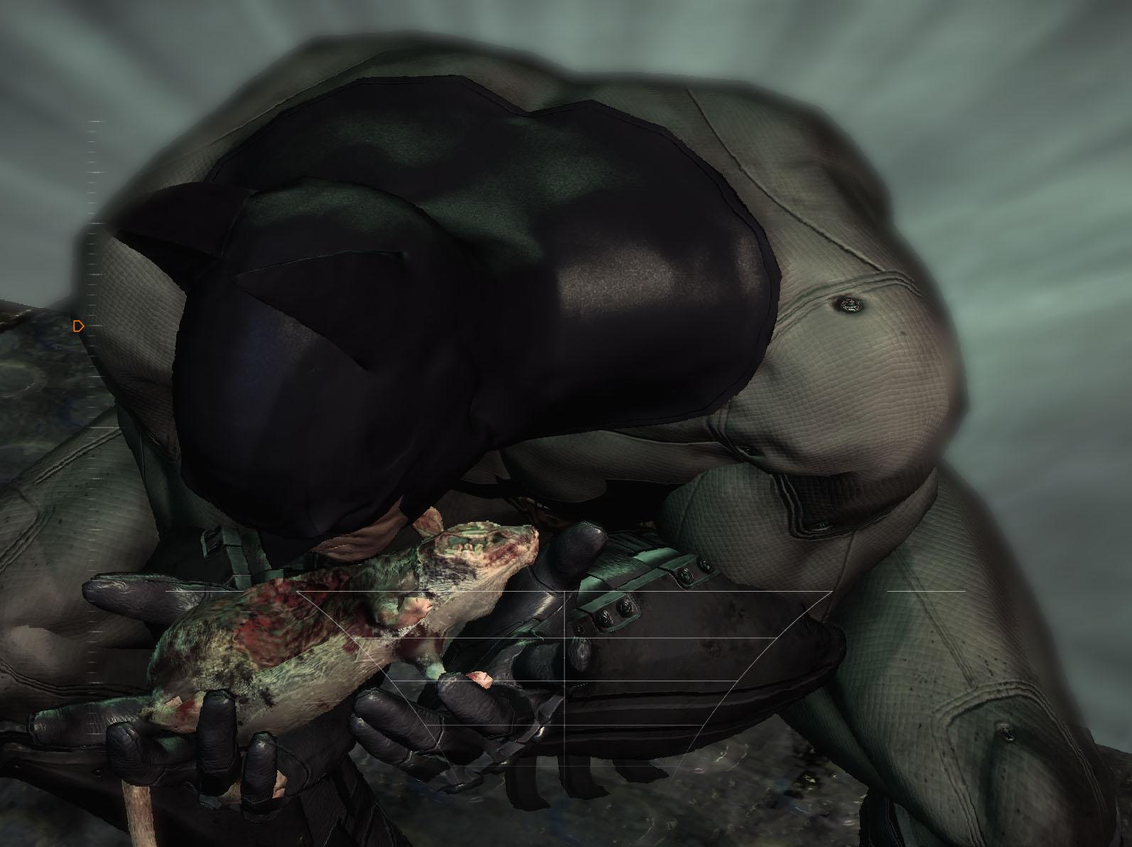 killer croc batman arkham city